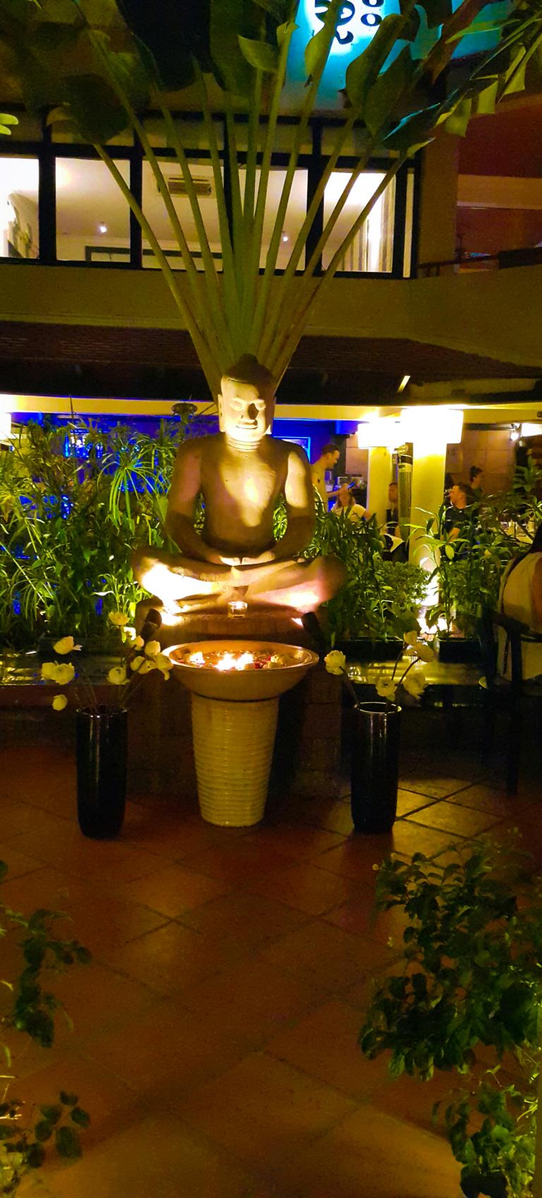 Authentic Khmer Cuisine At Malis Restaurant, PhnomPenh.